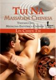 Tui Ná - Massagem Chinesa